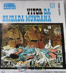 Vitor da brigada mundana - Arsène Lupi