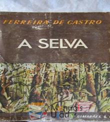 A Selva - Ferreira de