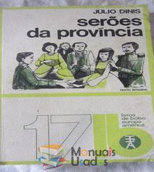 Serões da província - Júlio Dinis