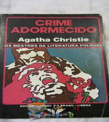 Crime adormecido - Agatha Chris