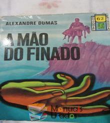 A mão do finado - Alexandre Du