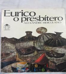 Eurico o presbítero - Alexandre He