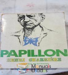 Papillon - Henri Charri
