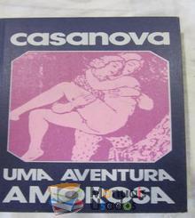 Uma aventura Amorosa - Casanova