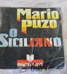 O Siciliano - Mario Puzo