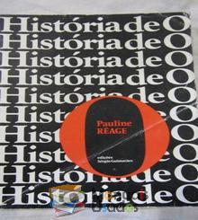 História de O - Pauline Réa