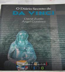 O Diário Secreto de Da Vinci - David Zurdo