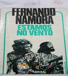 Estamos no vento - Fernando Nam