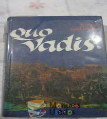 Quo Vadis? - Henryk Sienk