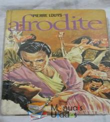 Afrodite - Pierre Louys