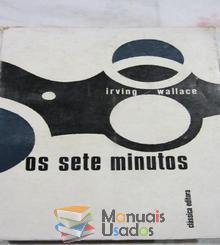 Os sete minutos - Irving Walla