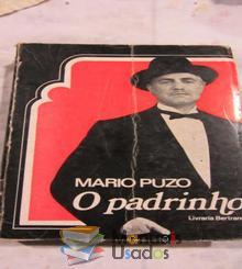 O Padrinho - Mario Puzo