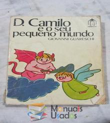 D. Camilo e o seu pequeno mundo - Giovanni Gua