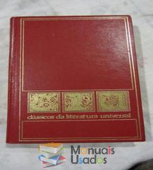 Clássico da Literatura Universal - Madame Bovary - Gustave Flau