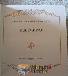 Fausto - Johann W. Go