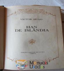 Han de Islândia - Victor Hugo