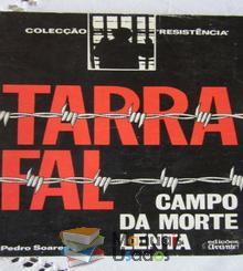 Tarra Fal - Pedro Soares