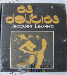 As Delícias - Jacques Laur