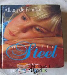 Álbum de Família - Danielle Ste
