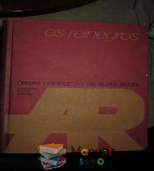 Os Reinegros - Alves Redol