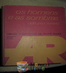 Os Homens e as sombras - Alves Redol