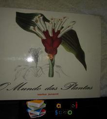 O Mundo das Plantas Vol. 1 a 8 - Vários