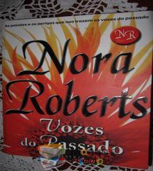 Vozes do Passado - Nora Roberts