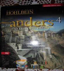 Anders 4 O Deus dos Elders