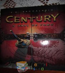 Century O anel de fogo - P.D. Baccala