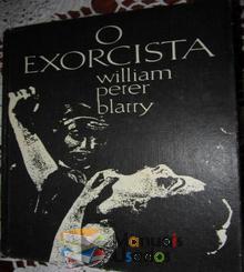 O Exorcista - William Pete