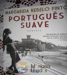 Português Suave - Margarida Re
