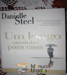 Um longo caminho para casa - Danielle Ste