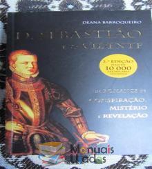 D. Sebastião e o Vidente - Deana Barroq