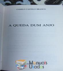 A Queda de um Anjo - Camilo Caste