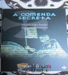 A Comenda Secreta - Maria J. Par