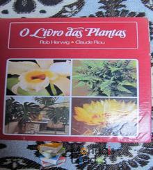 O livro das plantas - Rob Herwing