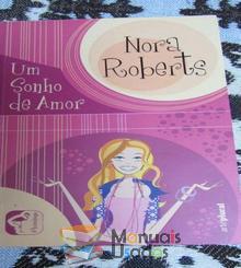 Um Sonho de Amor - Nora Roberts