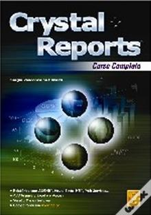Crystal Reports - Sérgio Vasco