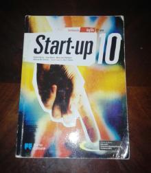 Start-up - Virgínia Barros