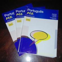 Português Dez - Brígida Trindade