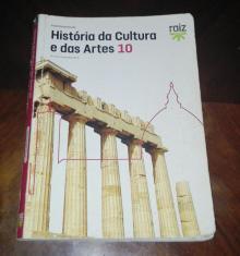 História da Cultura e das Artes - Paulo Simões Nunes