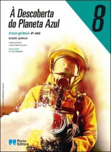 À descoberta do Planeta Azul - Noémia Maciel
