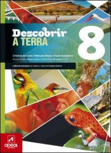 Descobrir a Terra 8 - Cristina Antunes