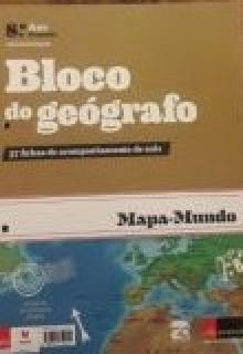 Geografia 8 - Arinda Rodrigues