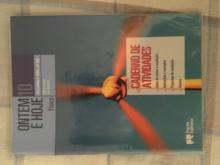 Ontem e Hoje-10ºano - Caderno de atividades - Helena Caldeira