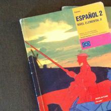 Espanhol 2