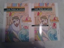 LIVRO DE PORTUGUES- COM TODAS AS LETRAS - Fernando Costa
