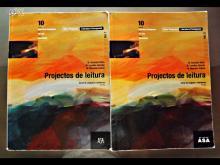 Manuais de Literatura Portuguesa 10º (1º e 2º Vol)