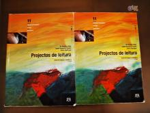 Manuais de Literatura Portuguesa 11º (1º e 2º Vol)