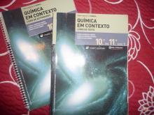 Química em Contexto - Teresa Simões, Maria Que...
